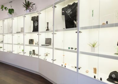 Trees Cannabis - Cook St Victoria - Wired by Titan Electric
